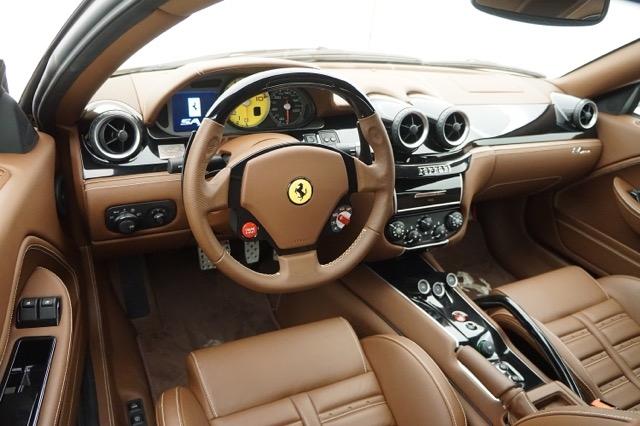 Ferrari 559 Aperta
